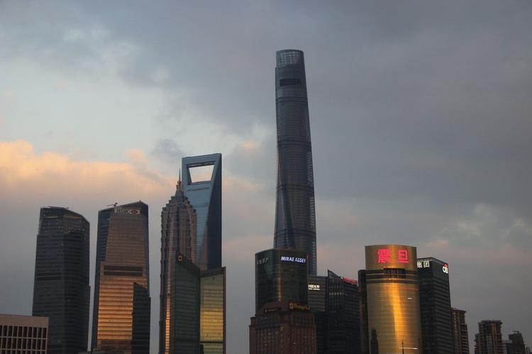 Найвищий готель в світі