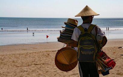 Кращі місяці для відпочинку на Балі